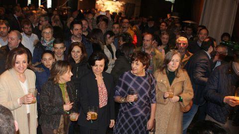 Acreditaciones de los embajadores de la candidatura de la Cultura Sidrera Asturiana