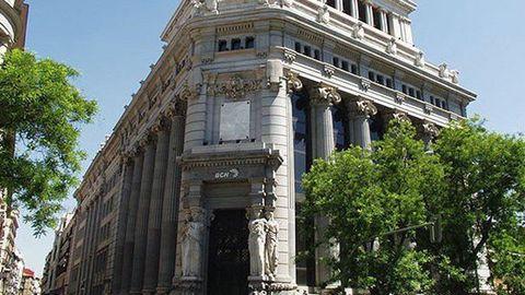 Sede del Instituto Cervantes en Madrid
