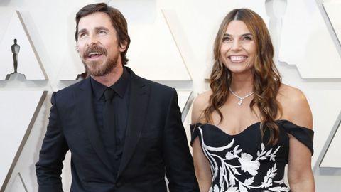 Christian Bale y Sibiu Blazic