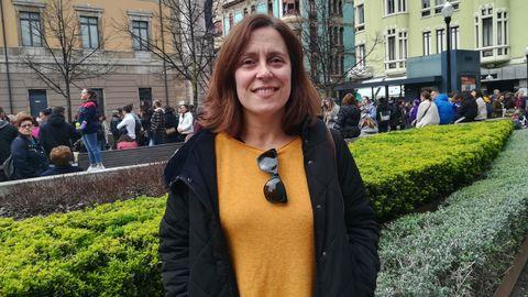 Cristina Vázquez