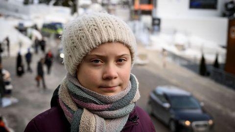 El fenómeno Greta Thunberg traspasa fronteras