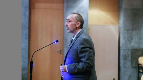 Directo: Se reanuda el juicio del Caso Niemeyer