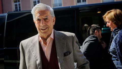 Mario Vargas Llosa encabeza el manifiesto