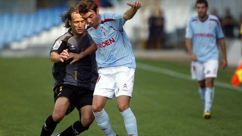9 - Celta-Hércules (0-1) el 26 de septiembre del 2009