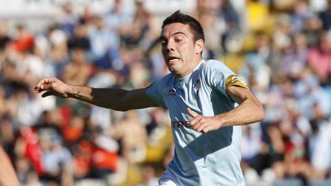 71 - Celta-Girona (0-4) el 7 de mayo del 2011