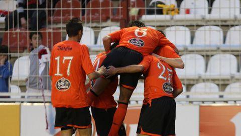 38 - Castellón-Celta (2-1) el 11 de abril del 2010
