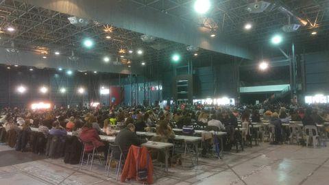 Oposiciones a auxiliar administrativo del Sespa en Gijón