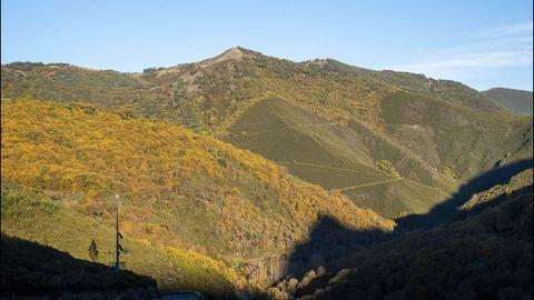 Otras vistas de O Courel y Quiroga