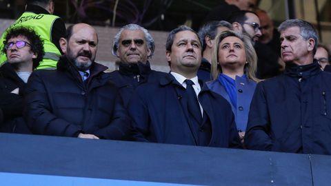 El Deportivo consumaba su tercer descenso desde el 2011 ante el Barcelona