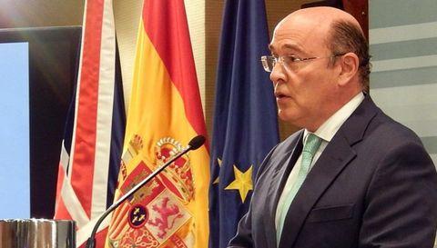 Diego Perez de los Cobos, coronel de la Guardia Civil: «Trapero se alineó con los convocantes de la actividad ilegal que se le ordenó impedir»