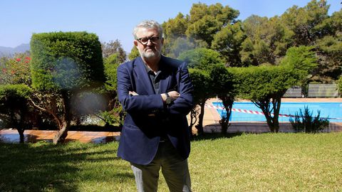 El director del Museo Nacional del Prado, Miguel Falomir