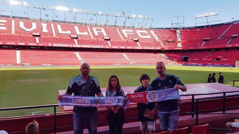 Sevilla-Celta (J8)
