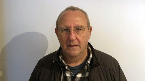 Guillermo Rendueles