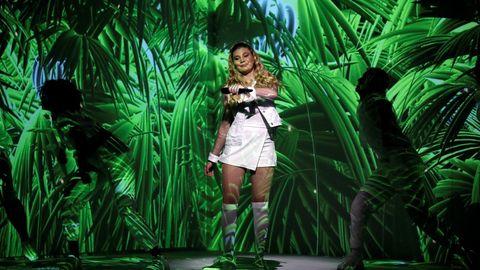 «Chameleon» es el tema de Malta para Eurovisión 2019