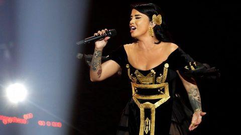Jonida Maliqi, de Albania