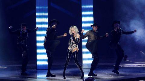 Tamta, de Chipre, en Eurovisión 2019