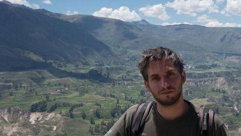 Miguel Muñoz, coordinador Programa Libera
