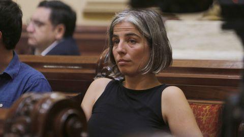 María García (Marea Atlántica)
