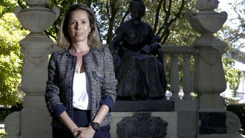 Mónica Martínez (Ciudadanos)