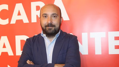 José Manuel Lage Tuñas (PSOE)