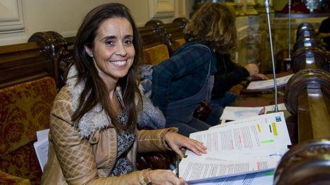 Yoya Neira (PSOE)