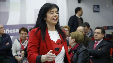 Eva Martínez Acón (PSOE)
