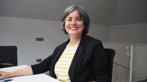 Sonia Puente Landázuri