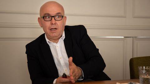 Gonzalo Boye es el abogado del fugado expresidente de la Generalitat, Carles Puigdemont