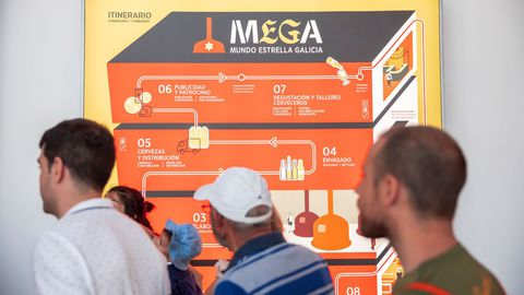 Conocer los procesos que dan lugar a la bebida favorita de los gallegos es imprescindible