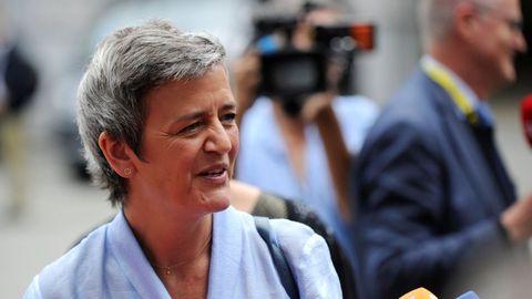 Margrathe Vesteger ALDE. La liberal danesa es la alternativa para desbloquear las negociaciones