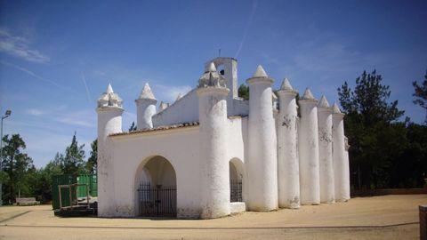 Ermita de Santo André