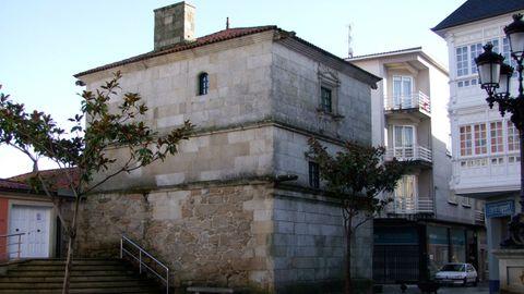 Torre de Bermúdez