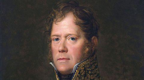 Michel Ney, mariscal del Ejército de Napoleón