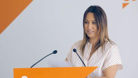 La actual portavoz adjunta de Cultura sustituirá a Marta Rivera de la Cruz, que será consejera de Cultura en el Gobierno de Ayuso en Madrid