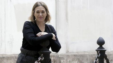 Marta Rivera será la nueva Consejera de Cultura del Gobierno de Madrid