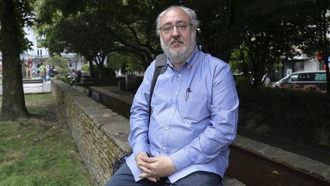 Guillermo Meijón (PSOE) será vicepresidente en la comisión de Presupuestos