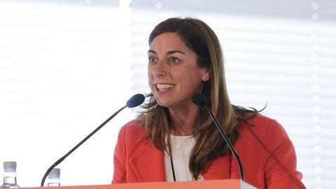 Tristana Moraleja (PP) será portavoz de Industria en la comisión del ramo