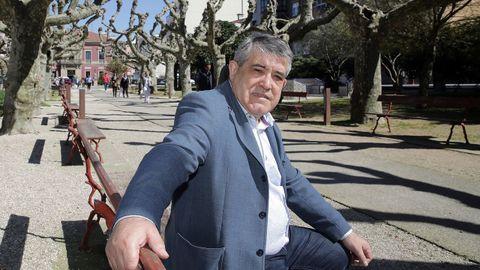 Modesto Pose (PSOE) llevará la comisión de Sanidad en el Senado