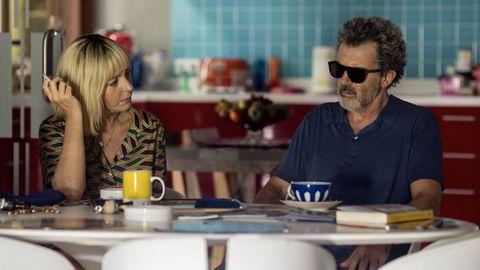 Fotograma del filme de Almodóvar «Dolor y gloria»