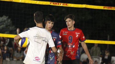 Cela y Anier Mariño, finalistas en la categoría masculina