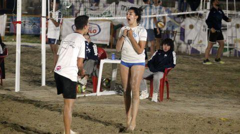 En el torneo de voley playa que organiza el club Korvis participaron este año 201 parejas