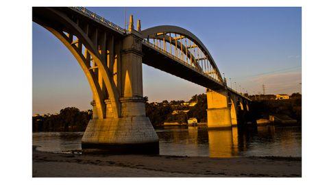 Ponte do Pedrido