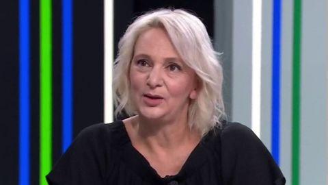 Carolina Bescansa, cofundadora de Podemos, se integra en el partido de Errejón