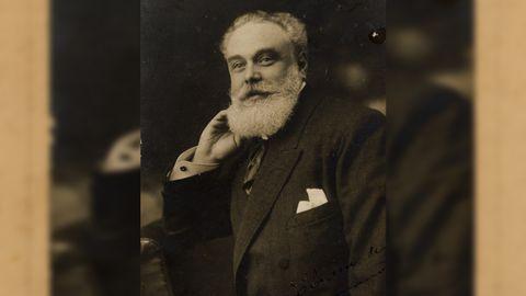 Alfredo de la Iglesia
