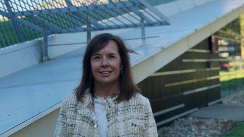 María Teresa Moreira