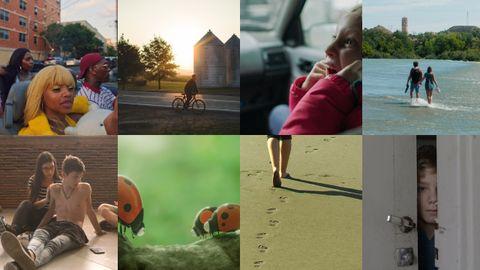 Algunas de las películas que se exhibirán en la sección Enfants Terribles del FICX de este año