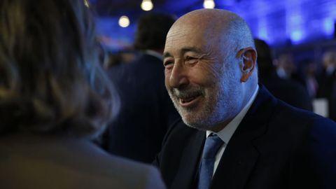 Javier Losada, delegado del Gobierno en Galicia