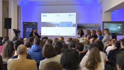 Imagen del Climathon Galicia 2018