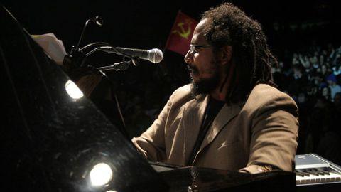 El pianista Alejandro Vargas actuará en el Club Clavicémbalo
