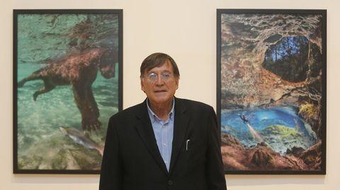 araujo.Con más de 200 publicaciones, Joaquín Araújo fue Premio Global 500 de la ONU en 1991. El realizador y naturalista dirigió documentales para TVE y también colabora como articulista en prensa escrita